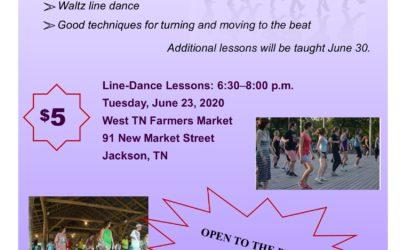 Line-Dance Series